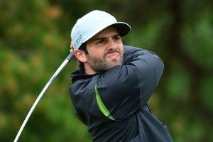 Stalter Smashes Course Record to Move into Kenya Contention