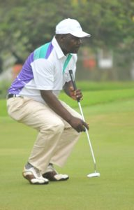 Local Professionals Taking Part In This Year's Barclays Kenya Open