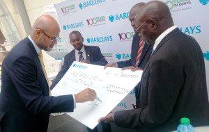 Barclays Extends Kenya Open Sponsorship