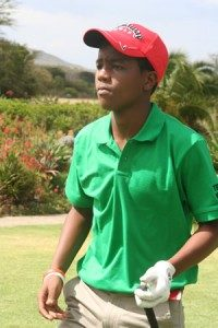Six Amateurs To Play At Kenya Open Named