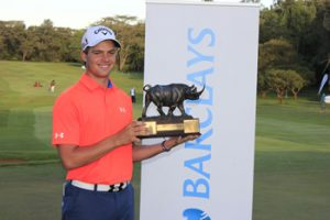 Porteous Star Shines Brighter After Win