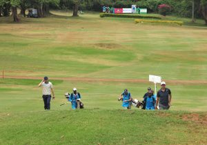 Barclays Kenya Open Update