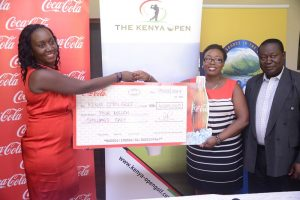 Coca Cola To Hydrate Barclays Kenya Open 2017