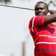 Jacob Okello